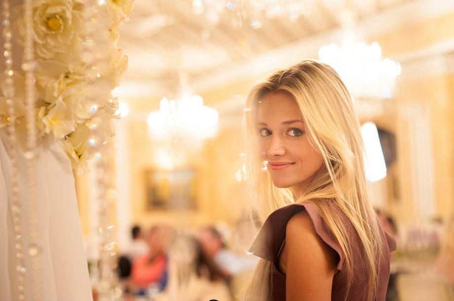Юлия Данилюк - Ведущий или тамада  - Запорожье - Запорожская область photo