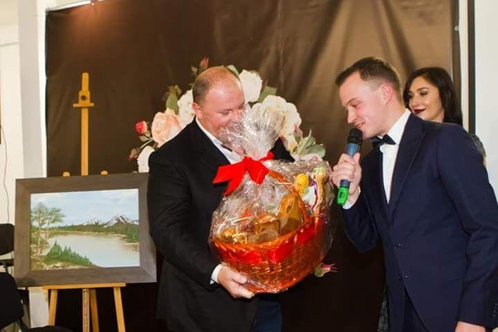 Александр Небава - Ведущий или тамада  - Киев - Киевская область photo