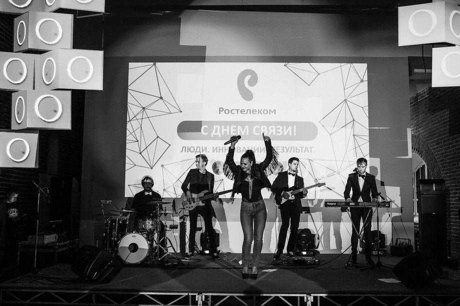 Barberry Cover Band - Музыкальная группа  - Москва - Московская область photo