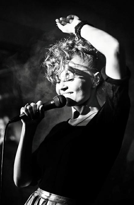 Nastya Markova - Певец  - Киев - Киевская область photo