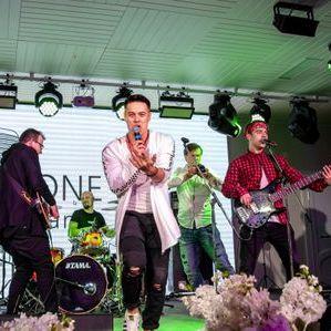 """Закажите выступление Кавер-группа """"ONE LIFE"""" на свое мероприятие в Москва"""