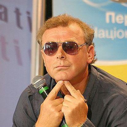 Закажите выступление Николай Гнатюк на свое мероприятие в Киев