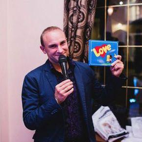 Закажите выступление Денис Морозов на свое мероприятие в Харьков