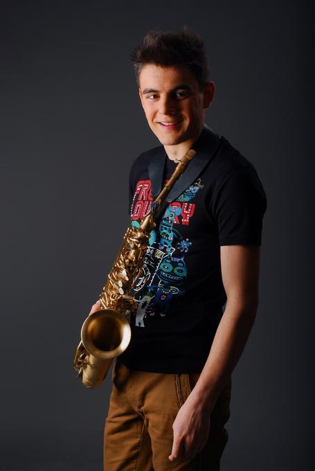 Jemil - Музыкант-инструменталист  - Киев - Киевская область photo
