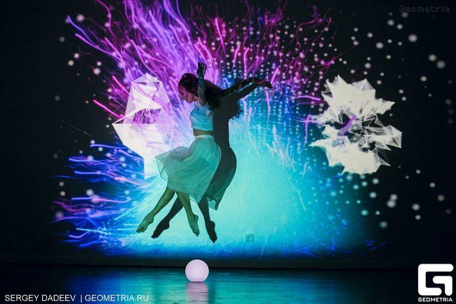 Cтудия Визуальных Решений - Танцор Прокат звука и света  - Челябинск - Челябинская область photo