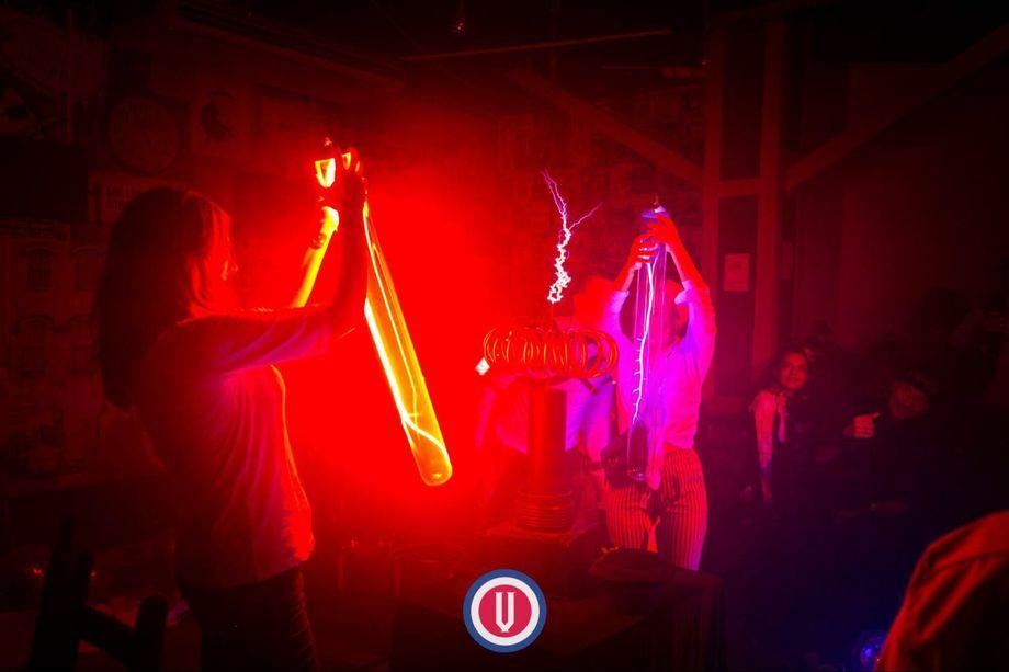 Steampunk Tesla show - Оригинальный жанр или шоу  - Киев - Киевская область photo