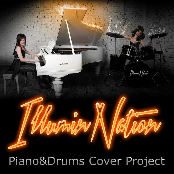 Piano-Drums Duo ILLUMInNATION - Музыкант-инструменталист  - Киев - Киевская область photo