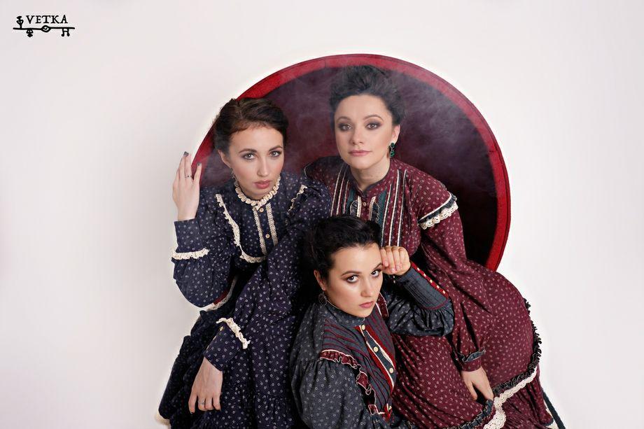 Vetka - Музыкальная группа Ансамбль  - Москва - Московская область photo