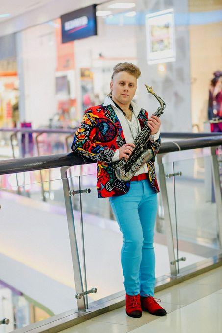 Паша пафос -  - Москва - Московская область photo