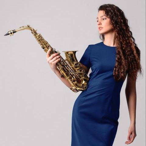 Вероника - Музыкант-инструменталист , Черкассы,  Саксофонист, Черкассы