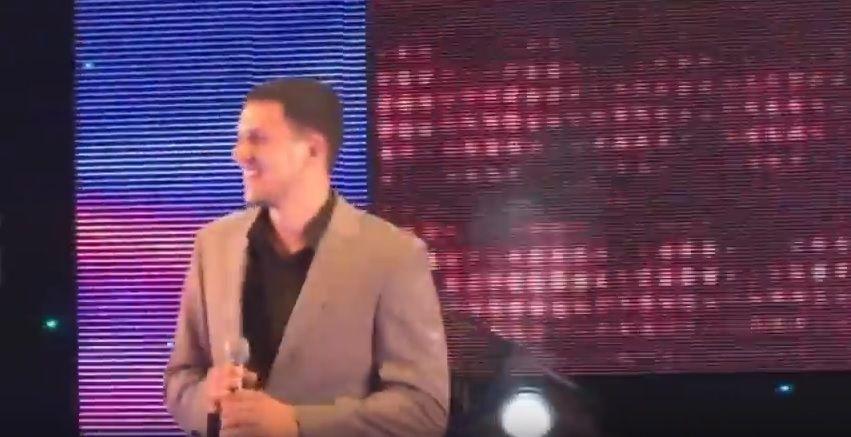 Дмитрий Крымов - Музыкант-инструменталист Певец  - Запорожье - Запорожская область photo