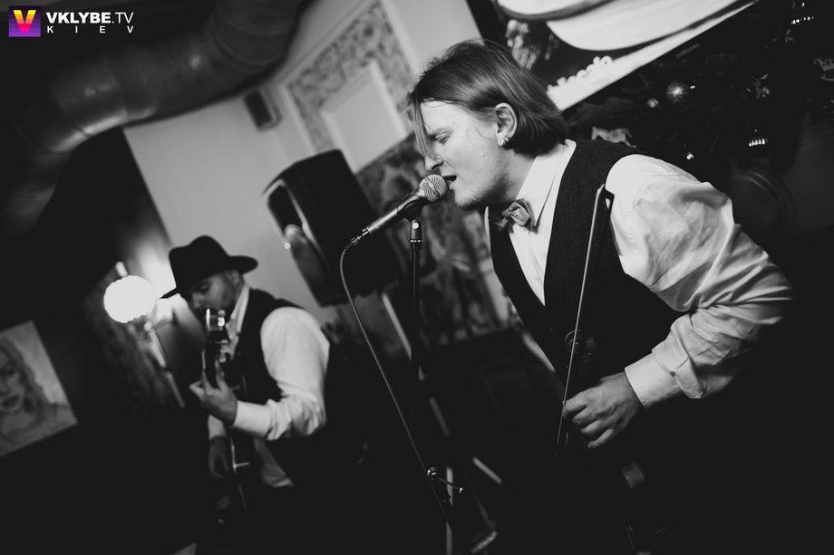 UnDoStress - Музыкальная группа Ансамбль Музыкант-инструменталист Певец  - Киев - Киевская область photo