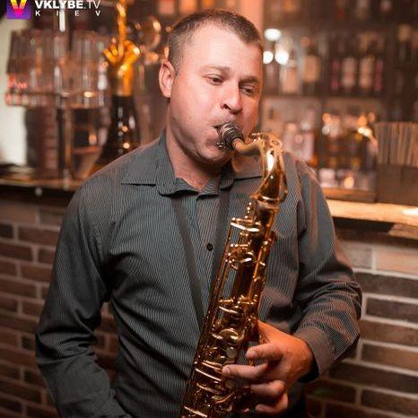 Smirnoff - Музыкант-инструменталист , Киев,  Саксофонист, Киев