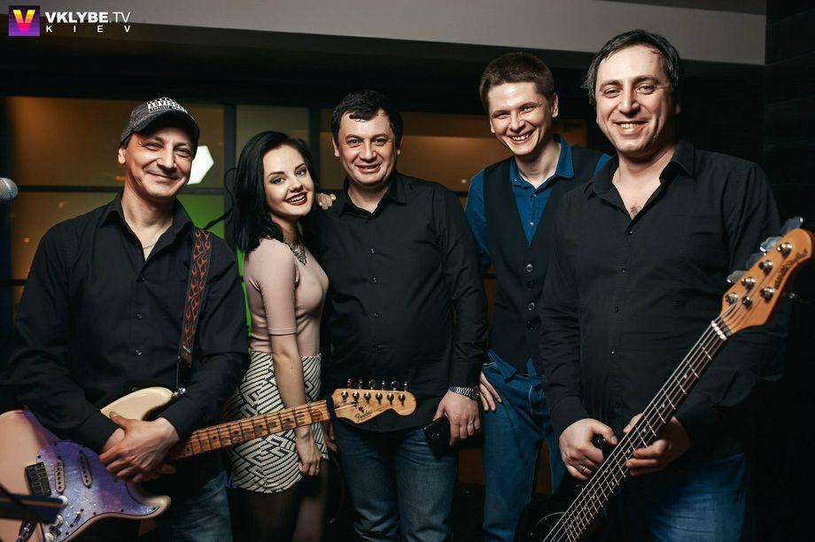 Nastya Jameson - Музыкальная группа Певец  - Киев - Киевская область photo