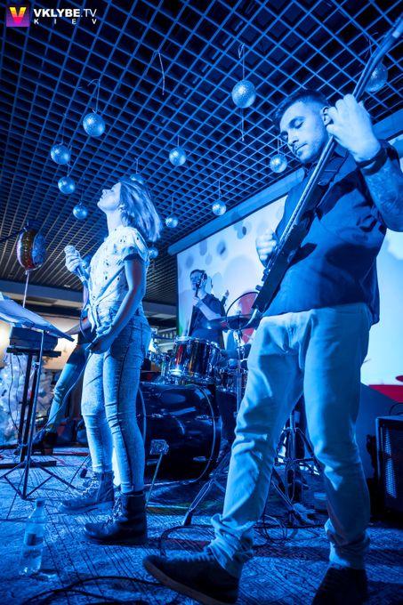 Showme - Музыкальная группа Ансамбль Прокат звука и света  - Киев - Киевская область photo