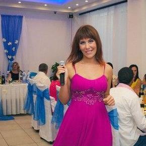 Закажите выступление Наталия Гладкова на свое мероприятие в Киев