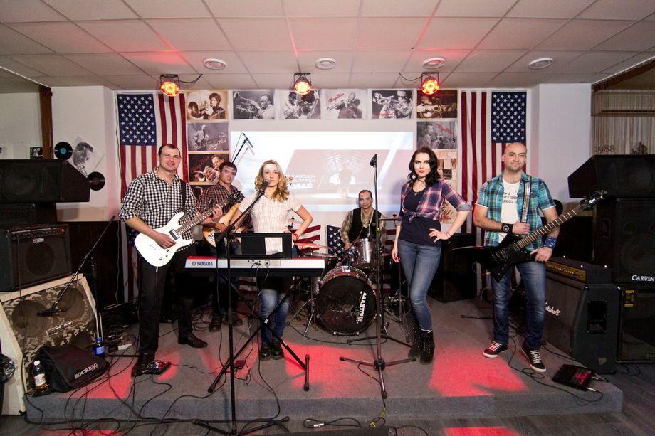 SIMPLY THE BAND - Музыкальная группа  - Запорожье - Запорожская область photo