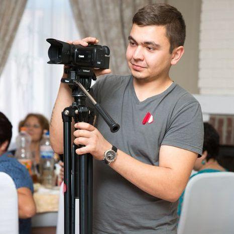 Закажите выступление Геннадій на свое мероприятие в Киев