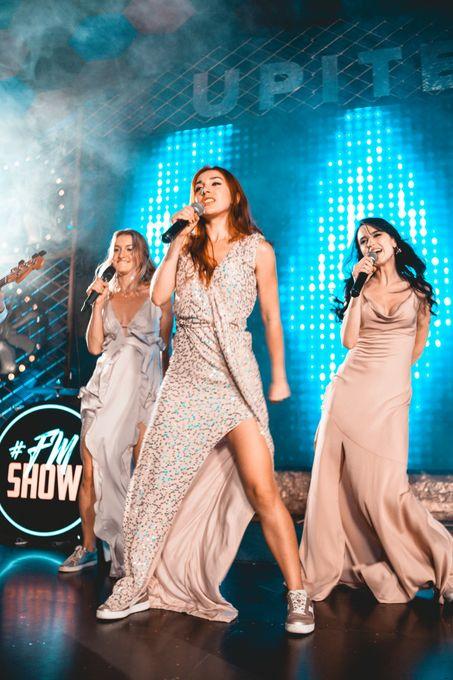 FM SHOW - Музыкальная группа Певец  - Москва - Московская область photo