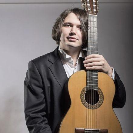 Владимир Гапонцев - Музыкант-инструменталист , Москва,  Гитарист, Москва
