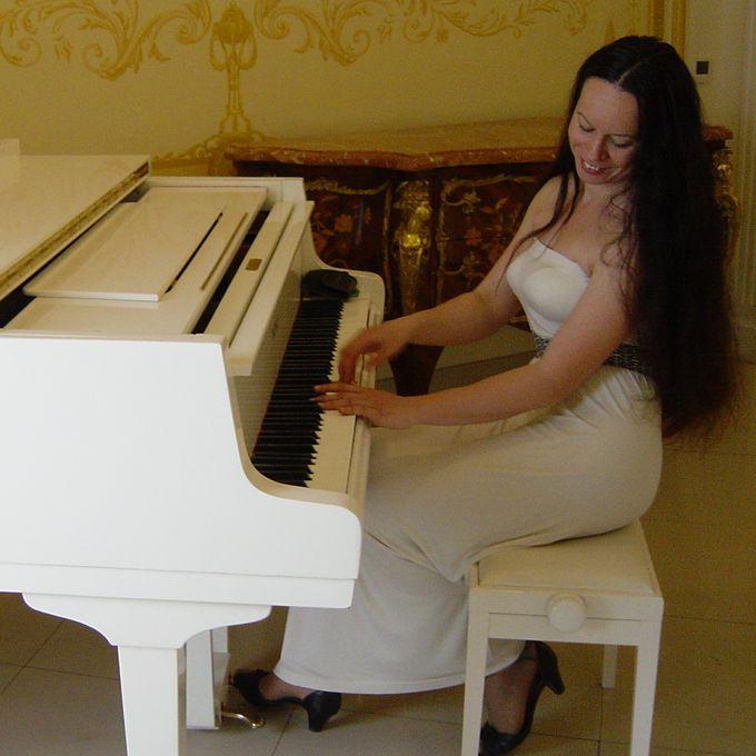 Анна Ганжа - Музыкант-инструменталист  - Санкт-Петербург - Санкт-Петербург photo
