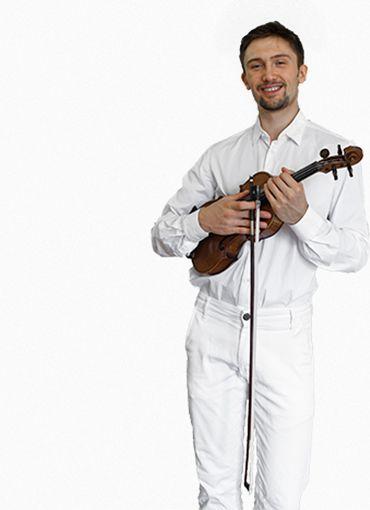 String Duo Solemnis - Ансамбль Музыкант-инструменталист  - Киев - Киевская область photo