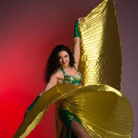 Amala - Танцор , Днепр,  Восточные танцы, Днепр