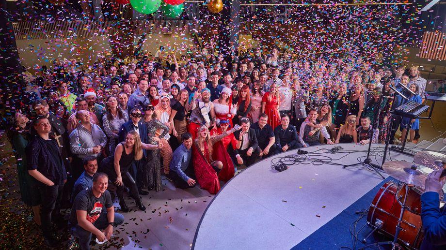 MOST event - Прокат звука и света Организация праздников под ключ  - Одесса - Одесская область photo
