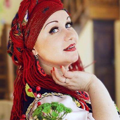 Закажите выступление Ольга Токарь на свое мероприятие в Киев