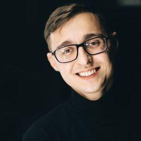 Закажите выступление Артем Елфимов на свое мероприятие в Харьков