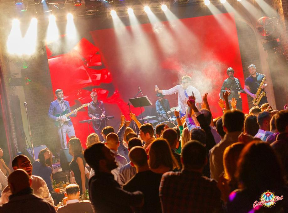 LIONHEART - Музыкальная группа Ансамбль Певец Прокат звука и света  - Киев - Киевская область photo