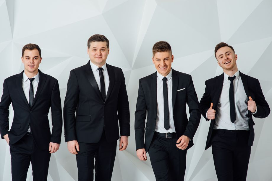 LuckyMen - Музыкальная группа  - Днепр - Днепропетровская область photo