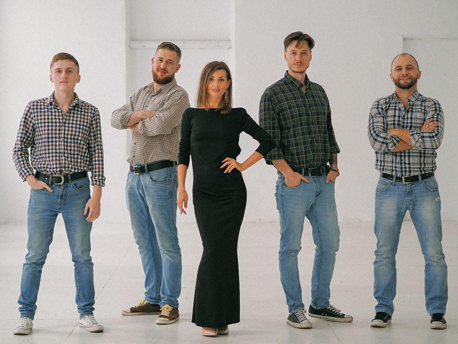 Sweet Hit - Музыкальная группа  - Киев - Киевская область photo