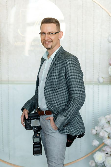 Сергей Потапов - Фотограф  - Санкт-Петербург - Санкт-Петербург photo