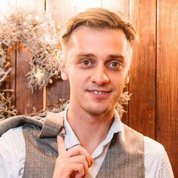 Закажите выступление Роман Гафи на свое мероприятие в Санкт-Петербург