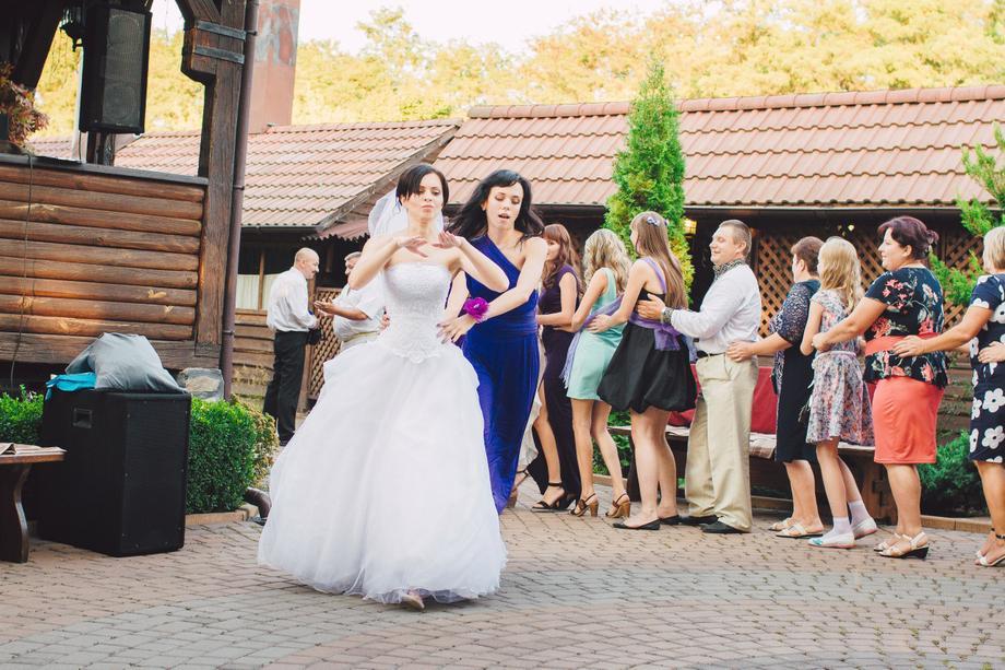 Винница музыканты на свадьбу