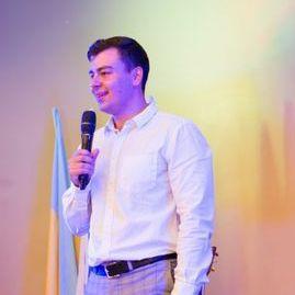Максим Касьянов - Ведущий или тамада , Днепр,  Свадебный ведущий Тамада, Днепр Камеди, Днепр