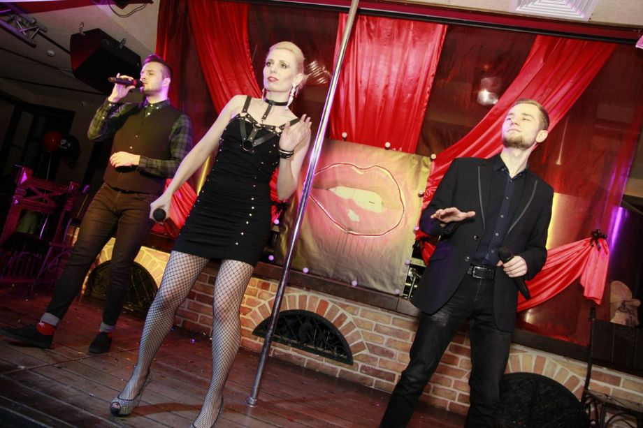 AndbanD - Ведущий или тамада Музыкальная группа Певец Прокат звука и света  - Днепр - Днепропетровская область photo