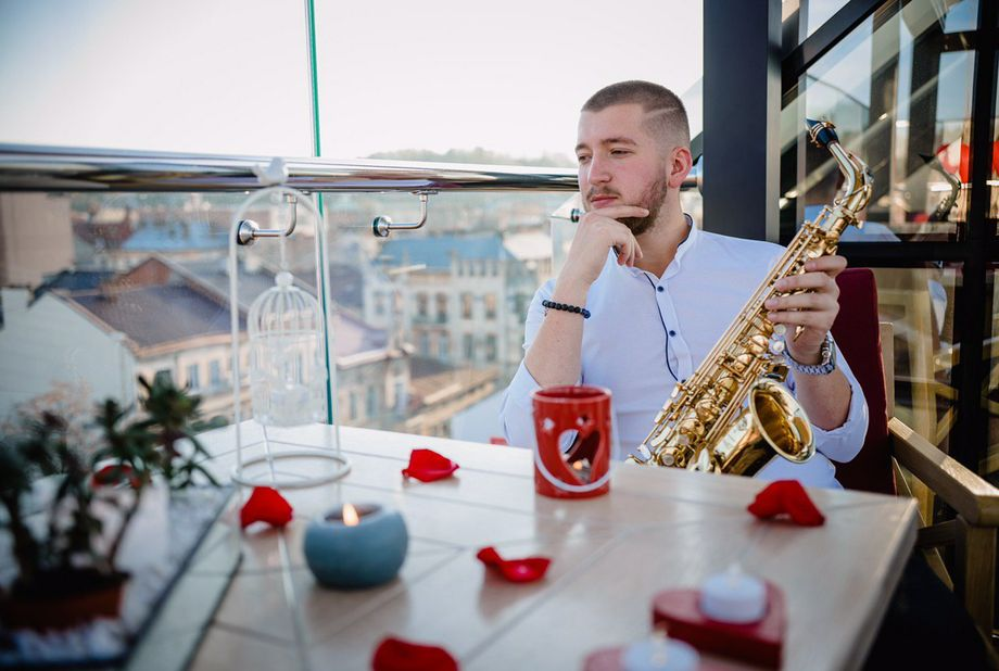 Довгань Владислав - Музыкант-инструменталист  - Львов - Львовская область photo
