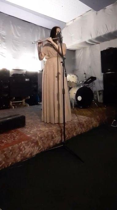 Екатерина - Музыкант-инструменталист Певец  - Днепр - Днепропетровская область photo