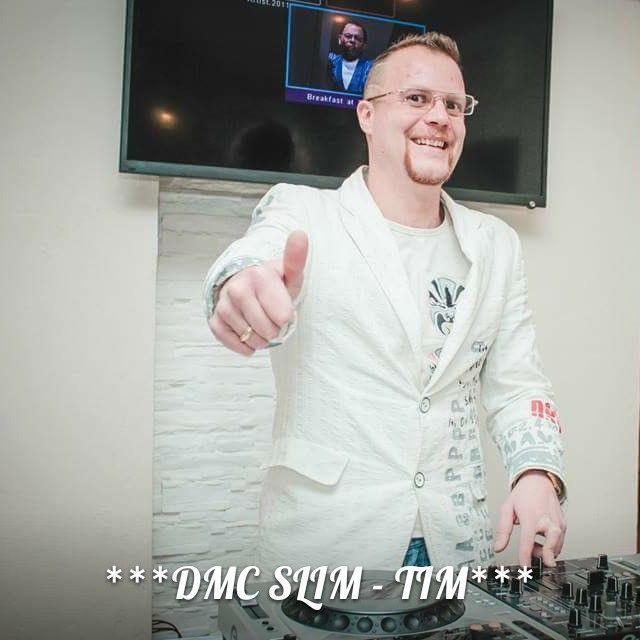 DMC SLIM-TIM - Ведущий или тамада Ди-джей  - Киев - Киевская область photo