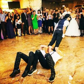 Балет экстремального танца - Танцор , Винница,  Шоу-балет, Винница Go-Go танцоры, Винница Современный танец, Винница
