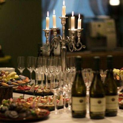 Van Gogh - Организация праздничного банкета , Днепр, Кейтеринг , Днепр,  Свадебный банкет, Днепр Выездной свадебный банкет, Днепр