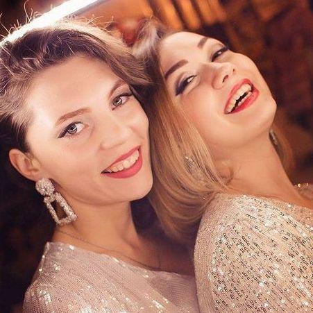 Закажите выступление *Nice_Twice* cover duo на свое мероприятие в Харьков