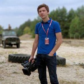 Закажите выступление Игорь на свое мероприятие в Полтава