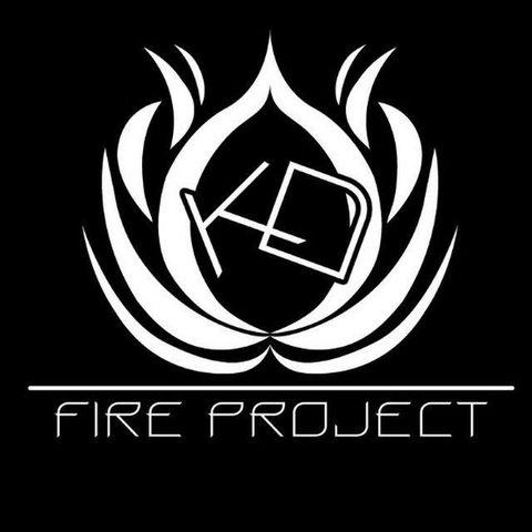 Fire Project KD - Оригинальный жанр или шоу , Киев,  Фаер шоу, Киев