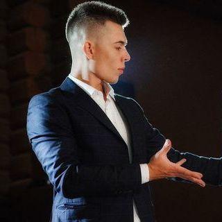 Михаил Митин - Stand Up Magic Show - Иллюзионист , Киев, Оригинальный жанр или шоу , Киев, Фокусник , Киев,