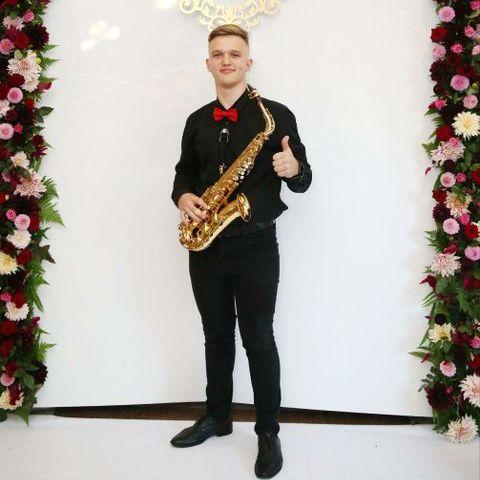 Саксофонист Богдан Подганюк - Музыкант-инструменталист , Киев,  Саксофонист, Киев