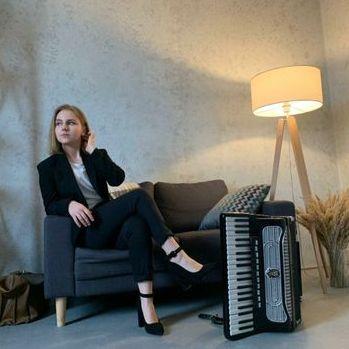 Закажите выступление Наталія Горайчук на свое мероприятие в Киев