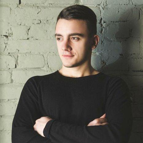 Закажите выступление Іван Петреску на свое мероприятие в Днепр